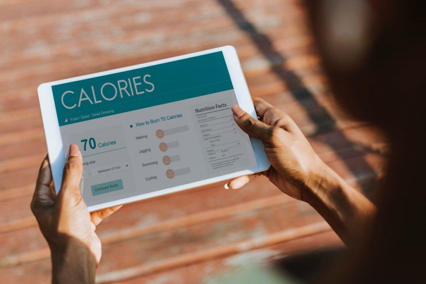 Calories In, Calories Out