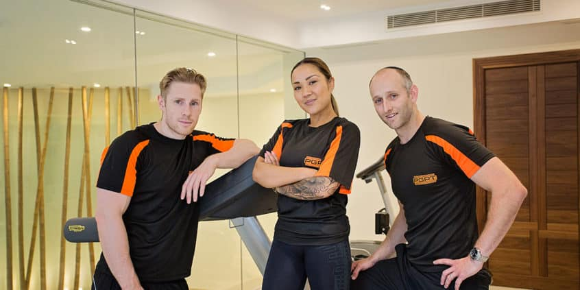 The Best Hampstead Personal Trainers
