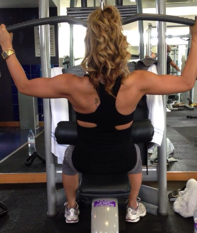 Should Women Lift Weights? PGPT | Mobile Personal Training in London image 1