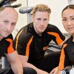 our expert trainers explain how a personal trainer can help you