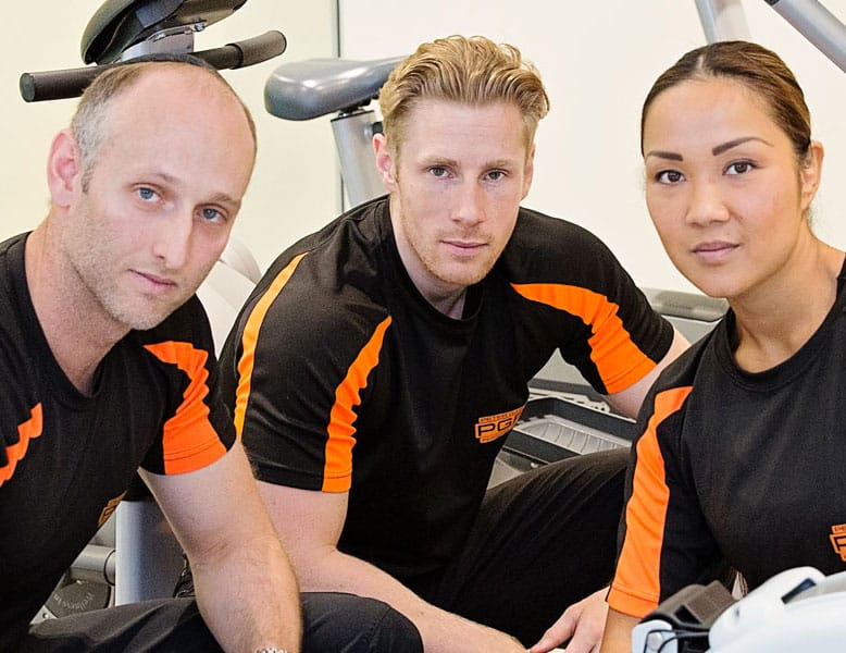 our expert trainers explain how Personal Training London can help you