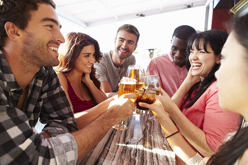 Social Drinking is it Okay? PGPT | Mobile Personal Training in London
