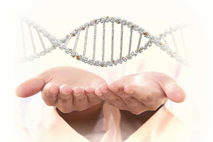 DNA testing - the future of fitness PGPT | Mobile Personal Training in London image 1