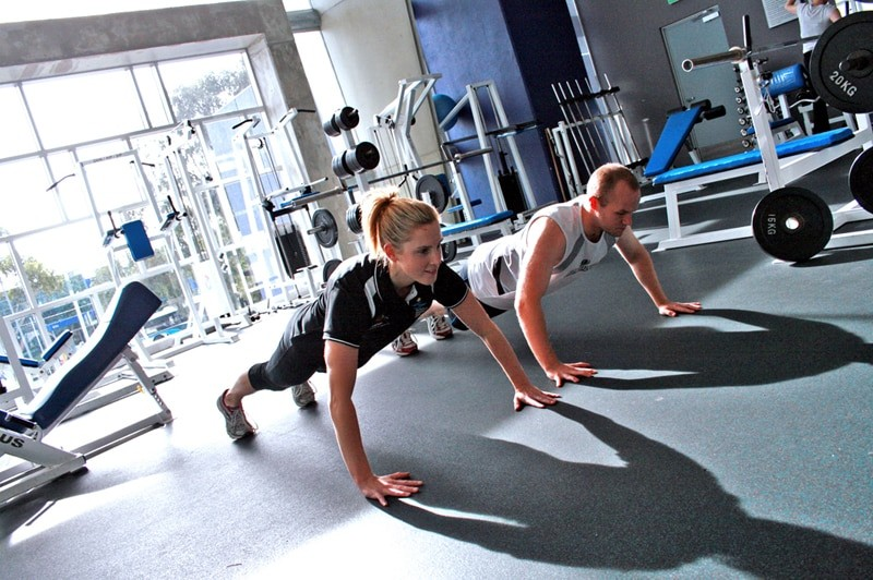 Image result for working out in london