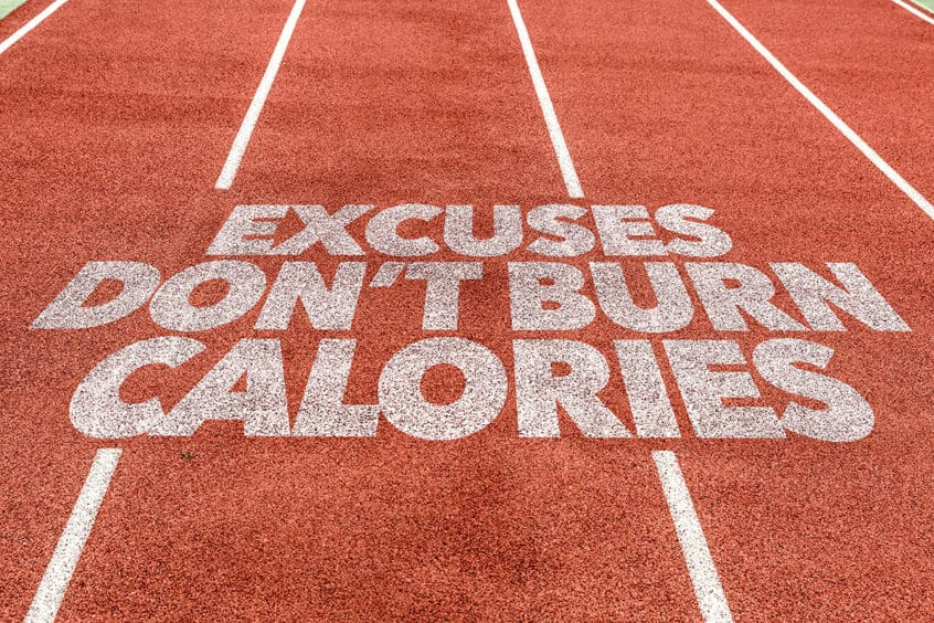 Why You're Burning Fewer Calories Than You Think! | PGPT
