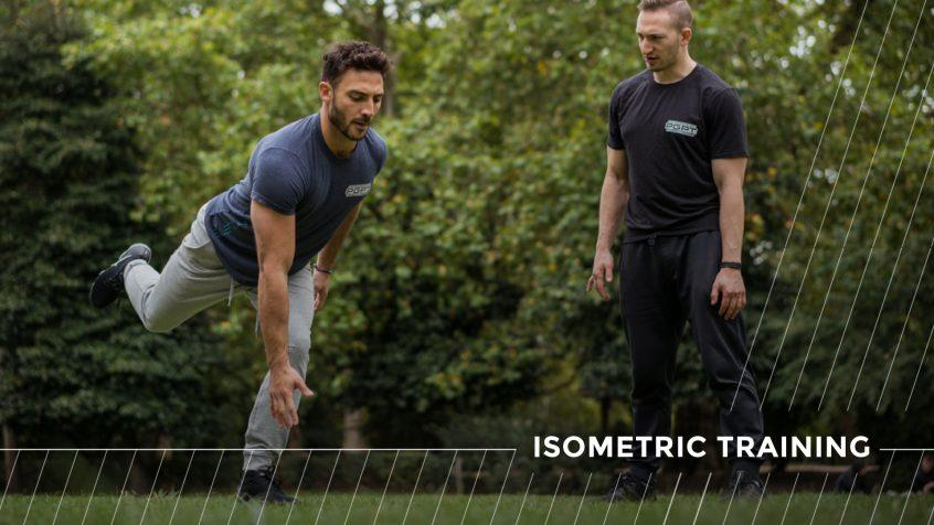 PGPT Blog Isometric Training